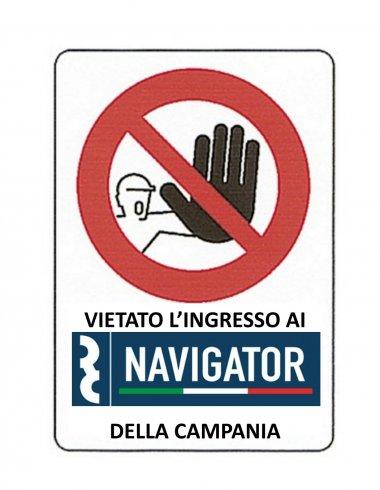 """Navigator campani a Roma: """"Ci faremo sentire.."""" - aSalerno.it"""