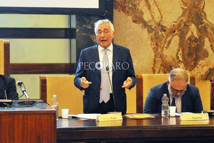 Regime fiscale speciale per il Sud, c'è l'ok di Confindustria Salerno - aSalerno.it