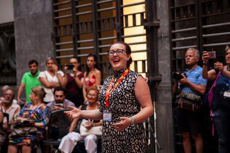 Il coro Monteverdi ospite del Salerno Festival - aSalerno.it
