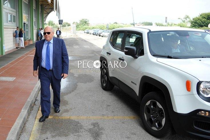 Coldiretti-Prefetto, vertice a Salerno per le problematiche del settore agricolo - aSalerno.it
