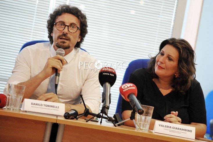 "M5S attacca De Luca: ""Piano pandemico lo sbugiarda"" - aSalerno.it"
