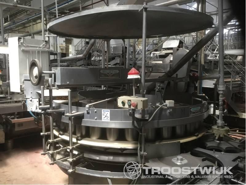Troostwijk_macchina riempitrice telescopica