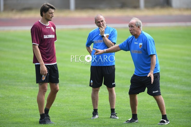 """Sabbatini (ag. Djuric) promuove Ventura e su Fabiani: """"Fondamentali i suoi consigli a Milan"""" - aSalerno.it"""
