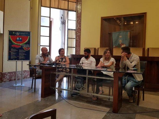 """Presentata la terza edizione di """"Aspettando i Barbuti"""" - aSalerno.it"""