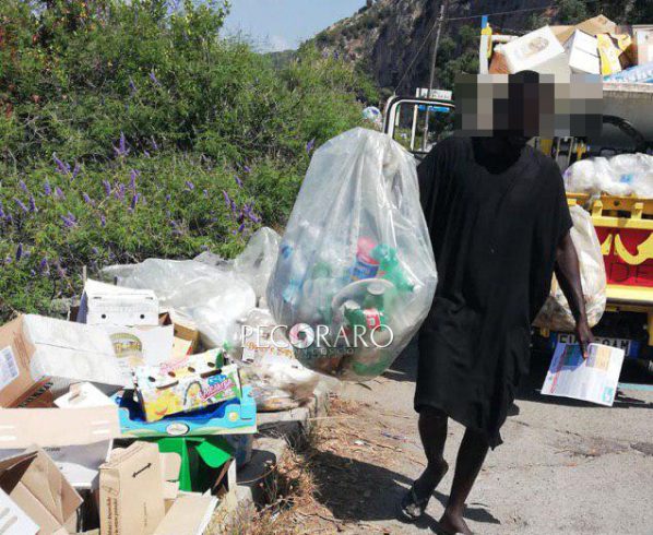 Camerota, pugno duro incivili: nasce task force contro abbandono rifiuti - aSalerno.it