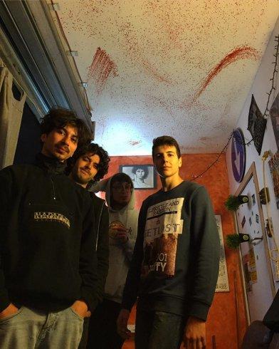 C'ammafunk, band di Baronissi protagonista all'Umbria Jazz - aSalerno.it