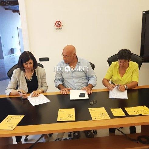 Soprintendenza Salerno, protocollo per salvaguardare il patrimonio - aSalerno.it