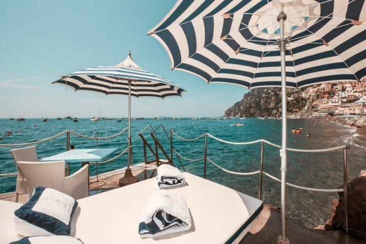 Costiera Amalfitana: come vivere una vacanza al top a Positano - aSalerno.it