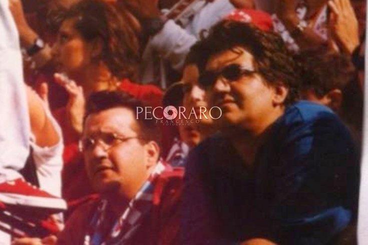 Addio al gigante buono Raimondo Esposito - aSalerno.it