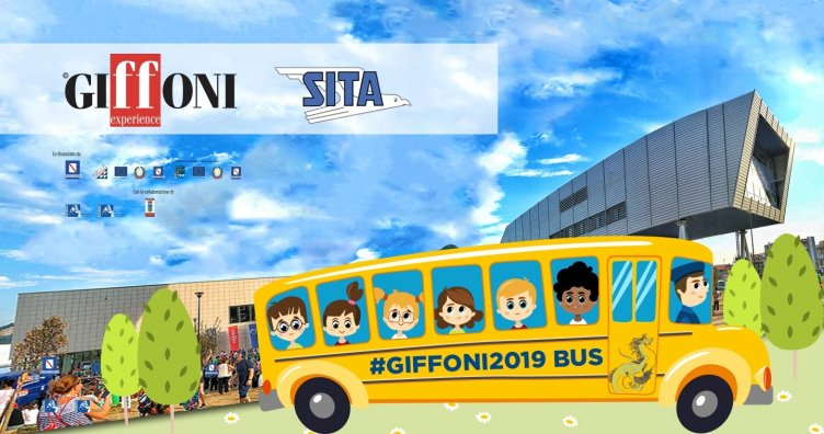 Sita Sud, corse aggiuntive per il Giffoni Film Festival - aSalerno.it
