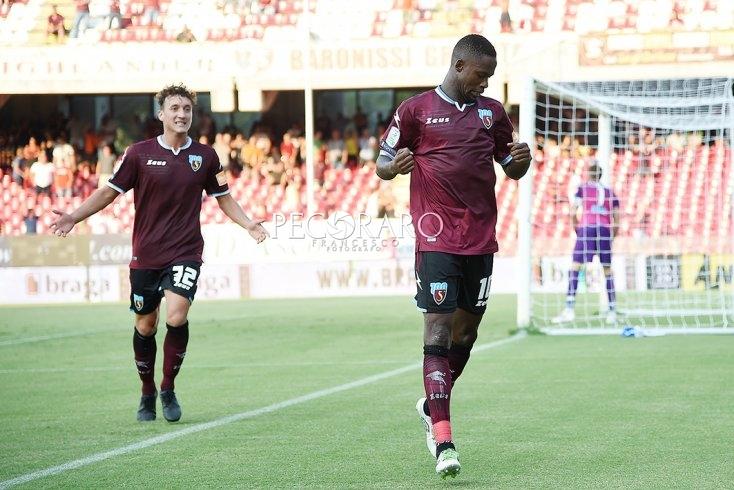 Salernitana-Benevento: formazione ufficiale - aSalerno.it
