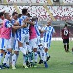 Salernitana v Pescara Calcio - Serie B