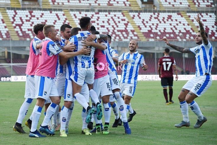 """Zauri: """"La Salernitana ha meritato di vincere"""" - aSalerno.it"""