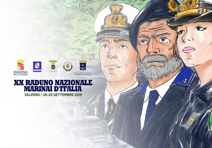 Marinai d'Italia: tutti a Salerno - aSalerno.it