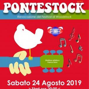 Pontestock -locandina (1)