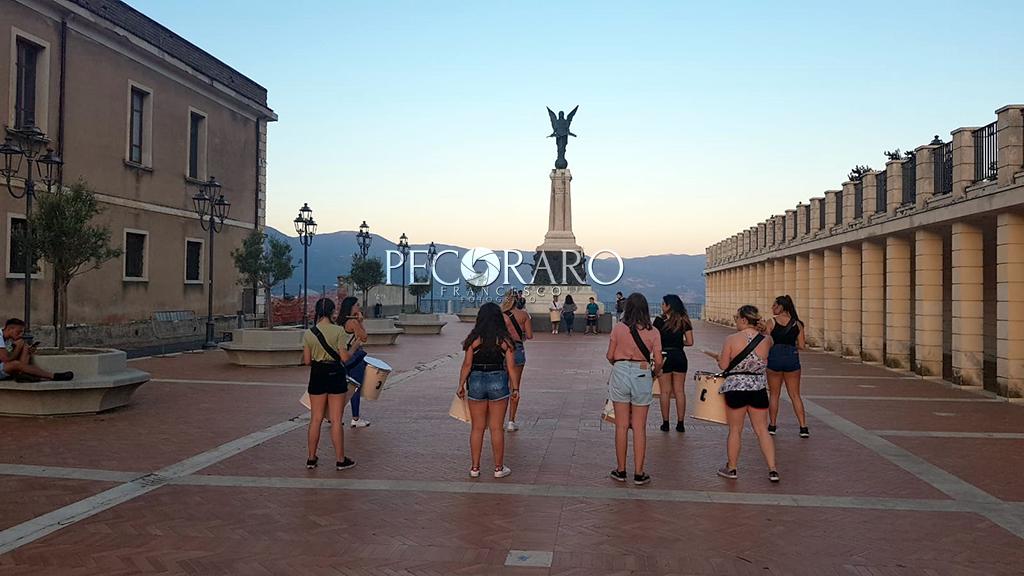 TEGGIANO, COSTANZA 2019 - PROVE (2)