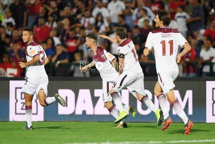 Salernitana, Firenze azzanna il Cosenza (0-1) - aSalerno.it