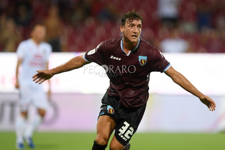Salernitana, che copp(i)a Kiyine e Giannetti: Catanzaro ko (3-1) - aSalerno.it