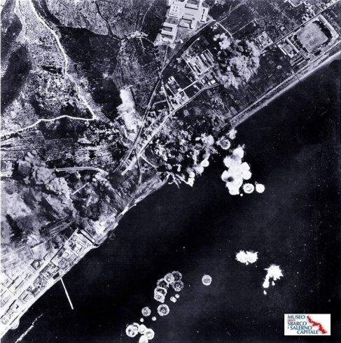 """""""Salerno day"""" ai Barbuti: ecco come rivive l'operazione Avalanche - aSalerno.it"""