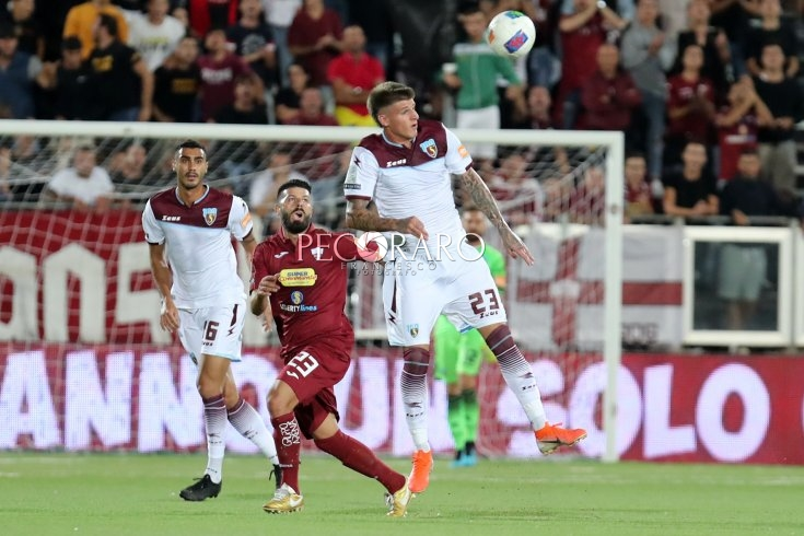 """Salernitana, pari non di """"traverso"""" a Trapani (0-0 pt) - aSalerno.it"""