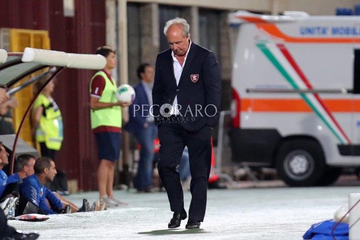Accolto il ricorso su Ventura: sarà in panchina contro il Chievo - aSalerno.it