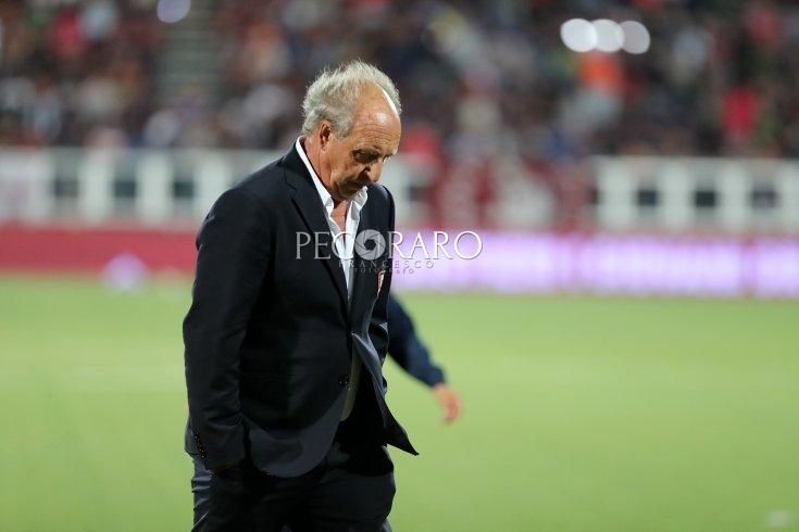 Turnover ragionato: contro il Chievo scocca l'ora di Dziczek? - aSalerno.it