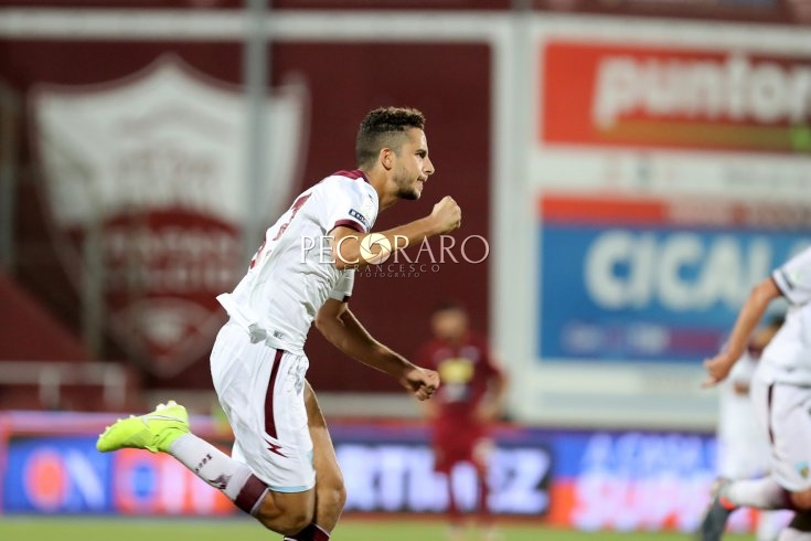 Trapani-Salernitana, le pagelle - aSalerno.it
