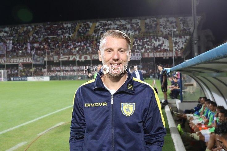 """Marcolini:""""Partita giocata alla pari"""" - aSalerno.it"""
