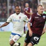sal - 25 09 2019 Salernitana - ChievoCampionato Serie B 2019-20Nella foto: