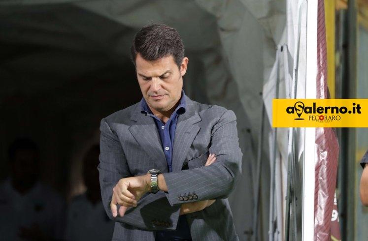 """Serie B, tempi lunghi: """"Per finire la stagione necessari 3 mesi dalla ripresa degli allenamenti"""" - aSalerno.it"""