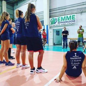 Salerno Guiscards - Team Volley