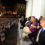 SAL - 21 09 2019 Salerno. Processione San Matteo. Foto Tanopress