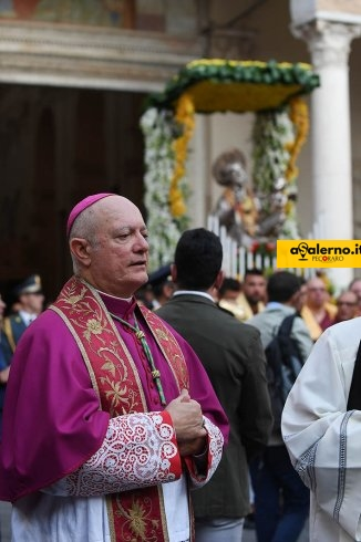 """Ritorno a scuola, monsignor Bellandi: """"Nichilismo virus più pericoloso del Covid"""" - aSalerno.it"""