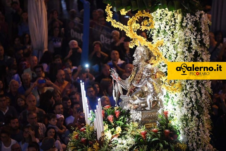 San Matteo, ecco il programma: niente processione ma veglia, messe e manifestazione nell'atrio - aSalerno.it