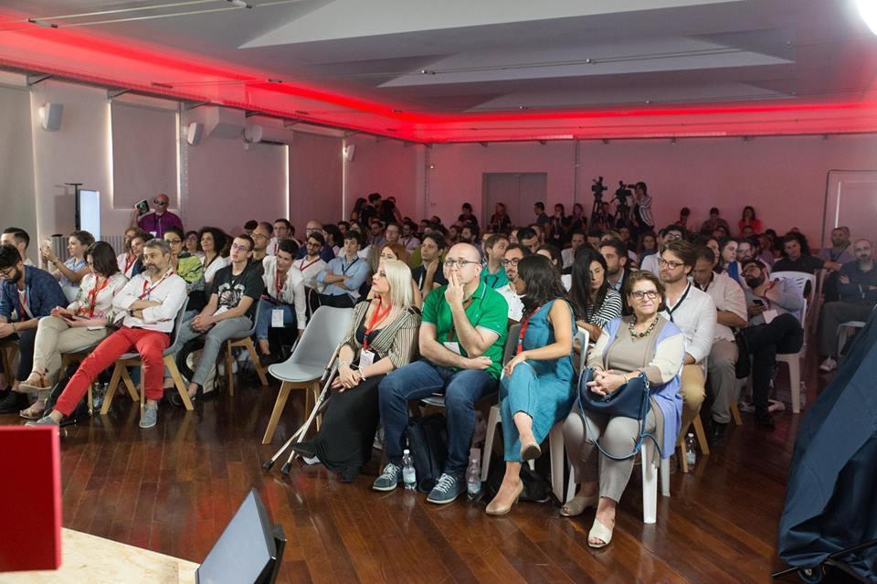 TEDX2018