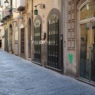 16 08 2012 Salerno strade deserte