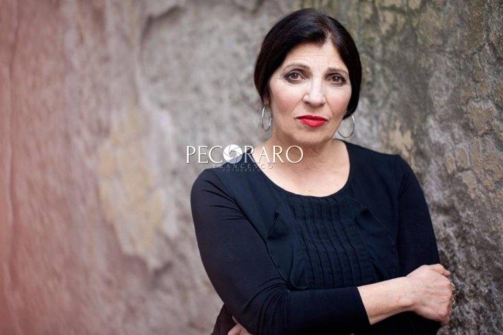 Lucia Sardo riceve il Premio Scena Teatro 2019 - aSalerno.it