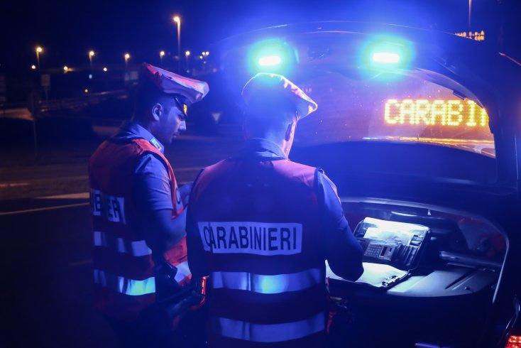 Fuga contromano sulla tangenziale di Salerno: giovane fermato e arrestato dai Carabinieri - aSalerno.it