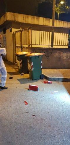 """""""Quella bomboletta spray non doveva trovarsi lì"""" - aSalerno.it"""