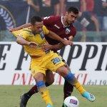 sal - 06 10 2019 Salernitana - FrosinoneCampionato Serie B 2019-20Nella foto: