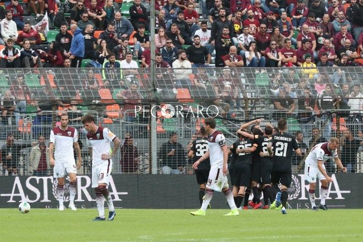 Al Venezia basta Bocalon, si ferma la striscia di vittorie in trasferta - aSalerno.it