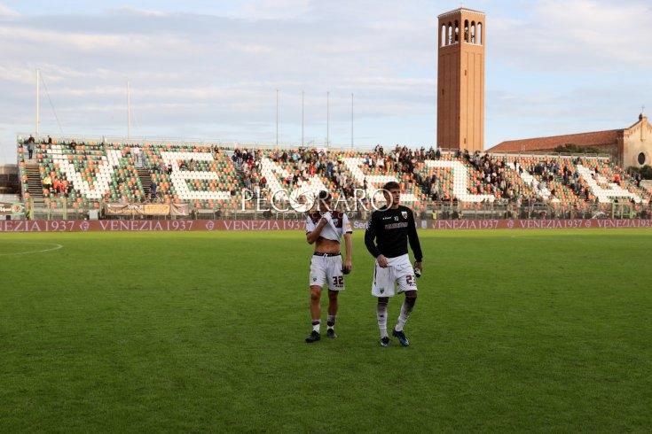 Le pagelle: Giannetti sfortunato, decisivi errori di Karo e Migliorini - aSalerno.it