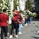 SAL - 10 10 2019 San Mango Piemonte. Funerali Melissa La Rocca. Foto Tanopress