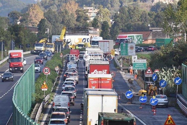 Trasporti e Logistica: in Campania aumentano gli addetti - aSalerno.it