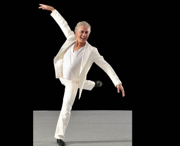 A Raffaele Paganini il premio alla carriera Marte in Danza - aSalerno.it
