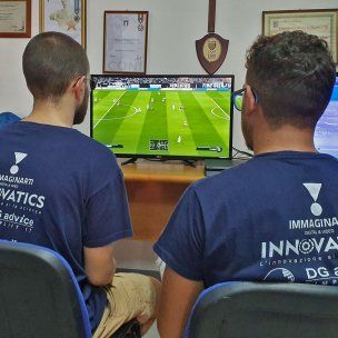 Team GEC Fifa