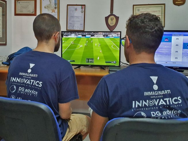 Salerno Guiscards, il team GEC parteciperà al campionato di Serie C2 Pro Club di Fifa20 - aSalerno.it