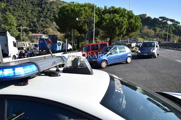 """Sindaco di Santa Marina scrive a De Luca: """"Servono controlli sulle autostrade"""" - aSalerno.it"""