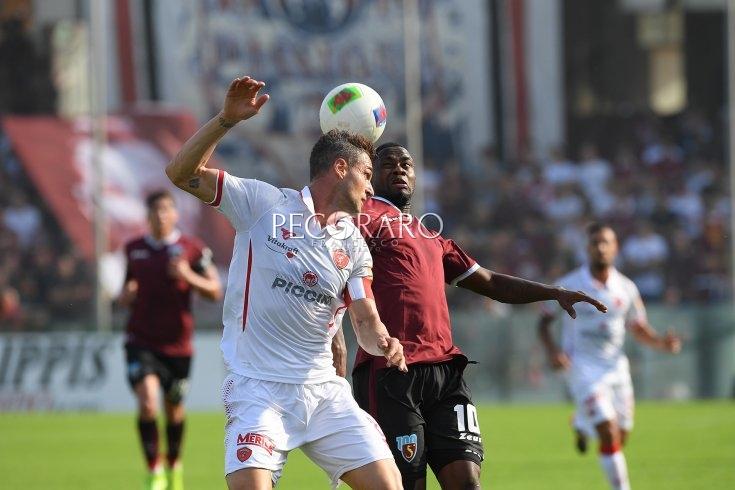 Salernitana a ritmo lento: pari ad occhiali con il Perugia (0-0 pt) - aSalerno.it