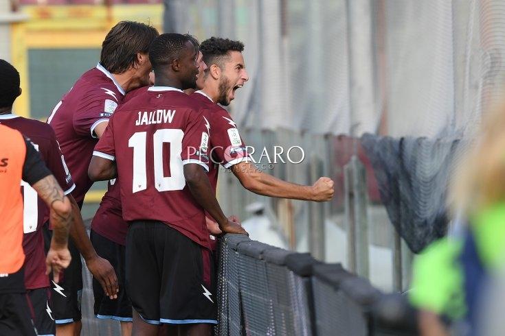 """Salernitana, all'Arechi """"non si passa"""": 1 a 1 con il Perugia - aSalerno.it"""